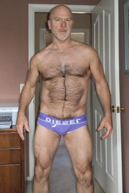 Hot mature men tumblr