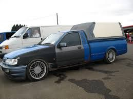 Image Result For Ford Sierra P100