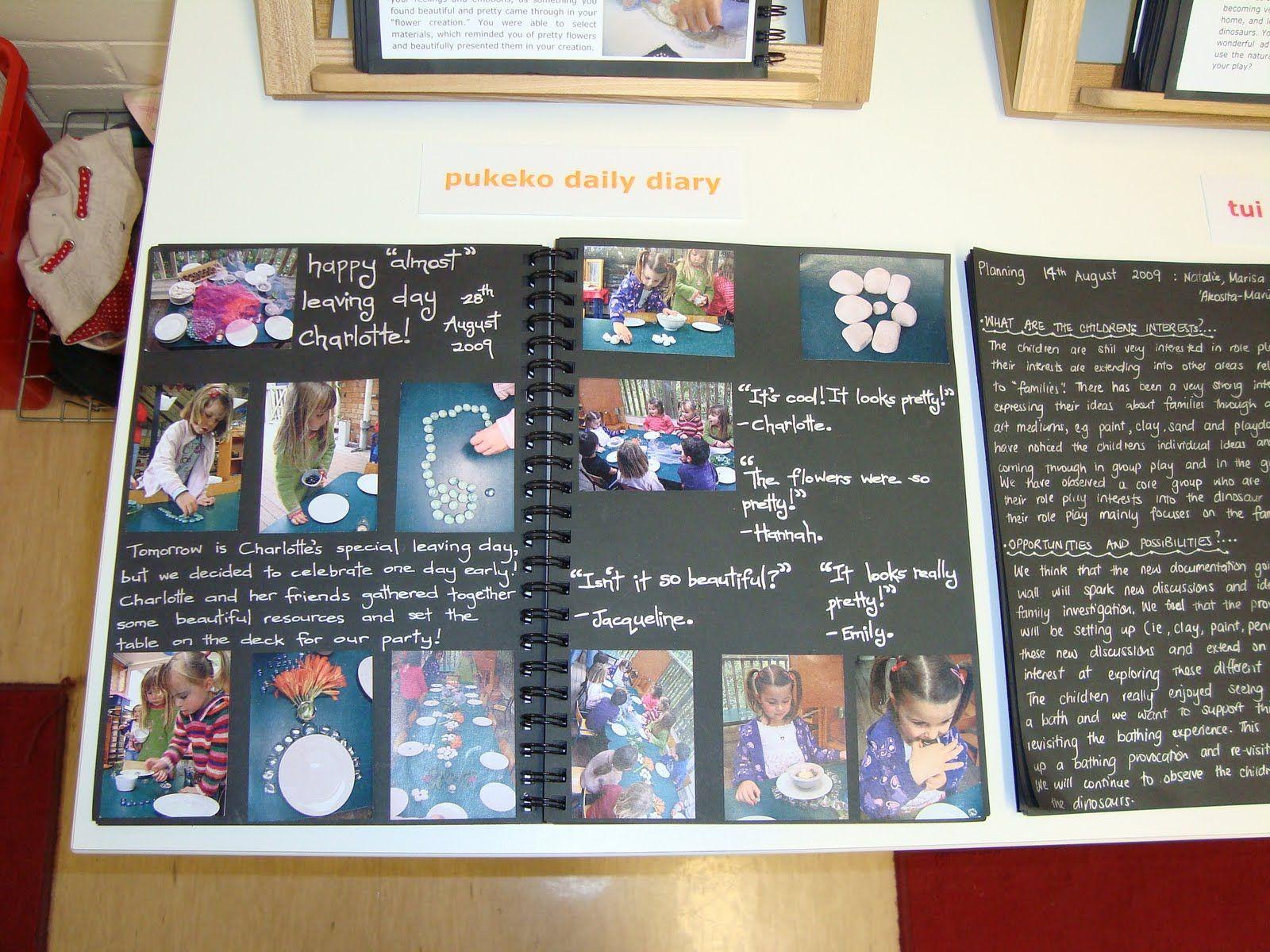 Interesting Display Ideas Reggio Documentation Classroom