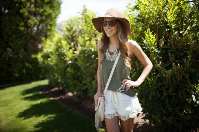 Knit Basics - Twenties Girl Style