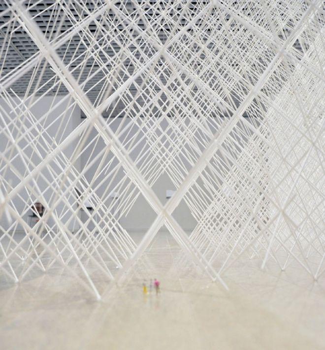 Cornfield, by Ryuji Nakamura - Creative Journal