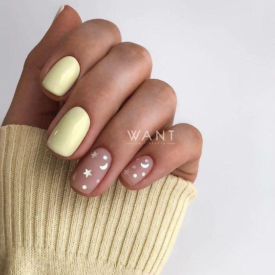 women nails