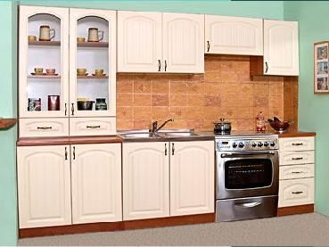 Simple Kitchen Cabinet | Dollhouse Interior Decoration | Pinterest ...