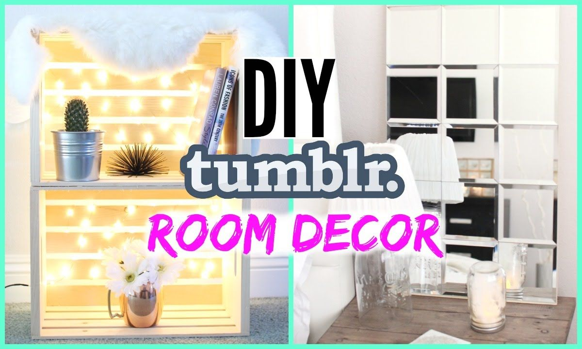 Diy Mirrored Panel Made From Dollar Store Mirrors And Piece Of