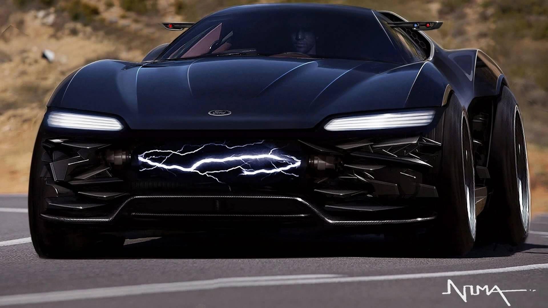 Surface Ford Ranger Max Concept X Future Info Motor Konzeptfahrzeuge Superauto Autosachen
