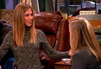 Season 6 | Jennifer aniston hair friends, Jennifer aniston ...