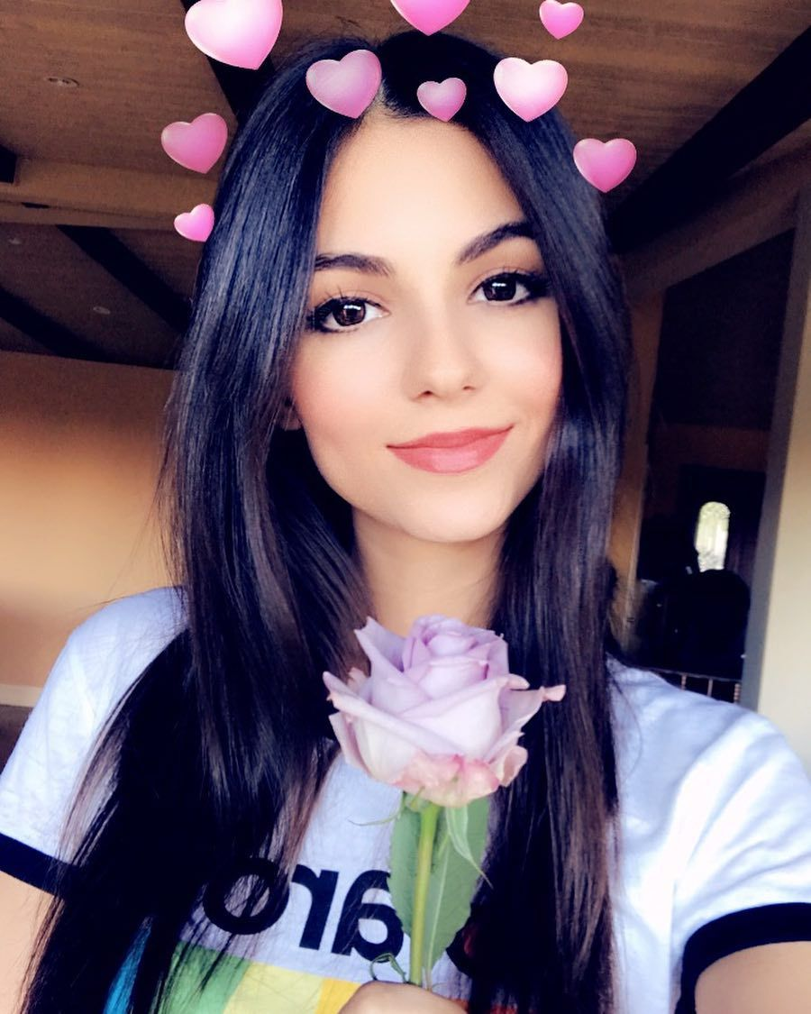 211.5k Likes, 3,599 Comments Victoria Justice