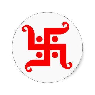 Swastika Hinduismus