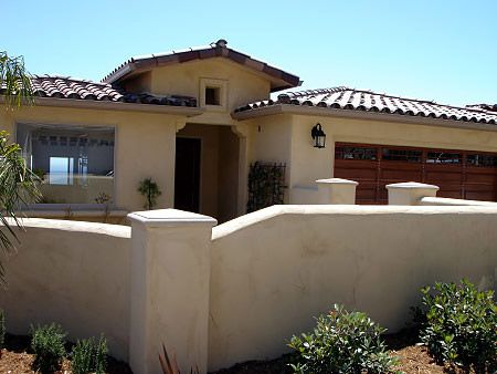 Merlex Stucco Manufactures Stucco and Plaster Products for all