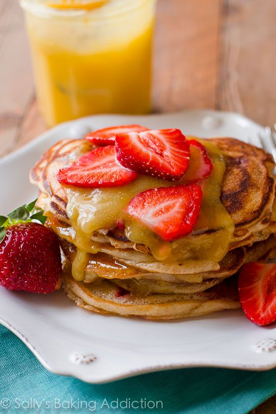 Pin On Breakfast Recipes