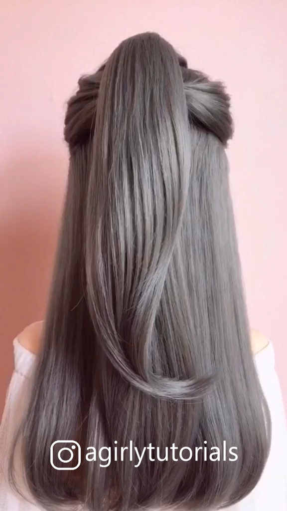 10 Amazing Hairstyles Fashion Tutorial for 2020  Part 10 – Boda fotos