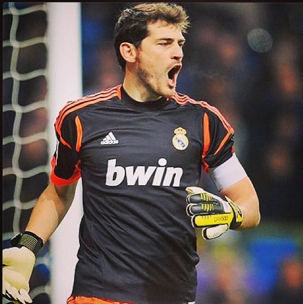 Real Madrid Iker Casillas Spain Iker Casillas Fútbol Real Madrid