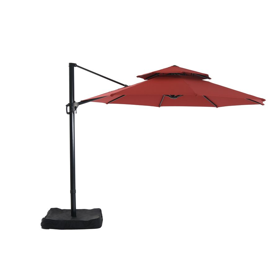 Garden Treasures Patio Umbrella Patio Umbrella Offset Patio Umbrella Patio Umbrellas