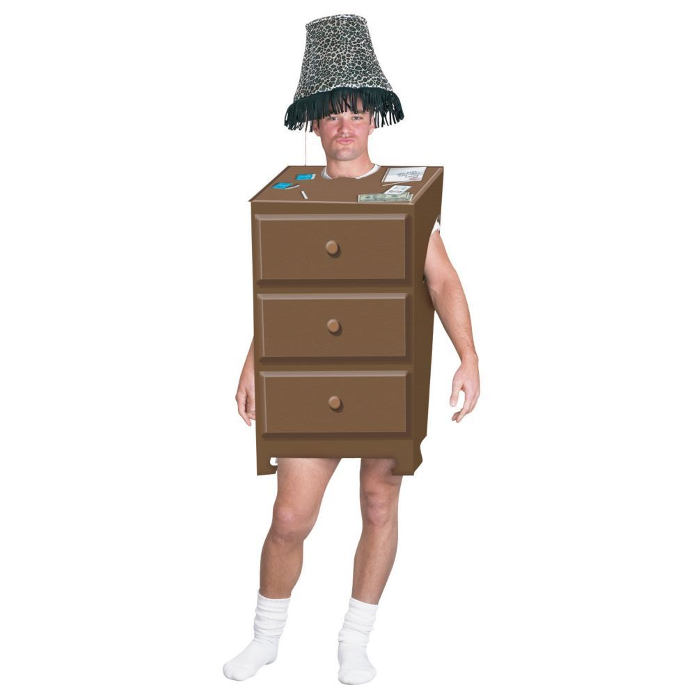 One Night Stand Halloween Costume for Men