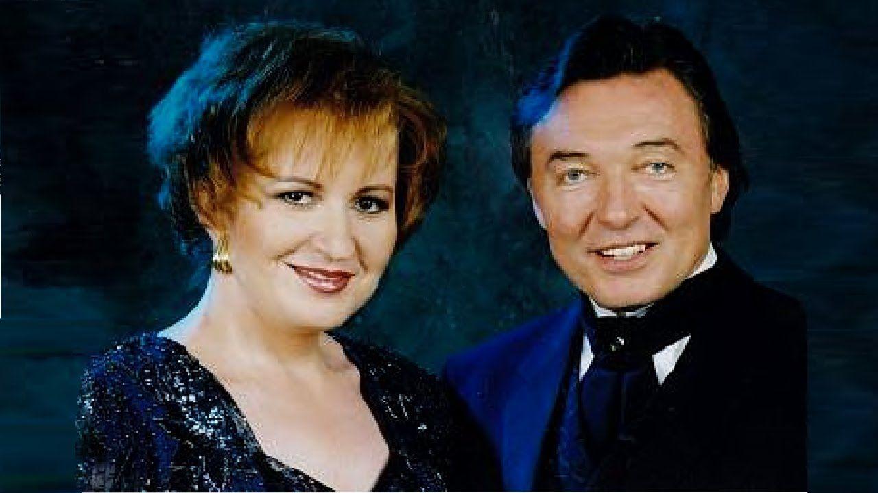 KAREL GOTT & EVA URBANOVÁ - AVE MARIA g