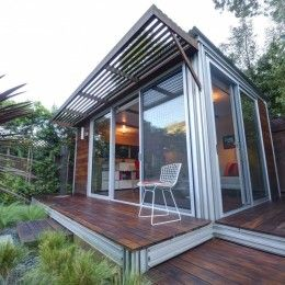 prefab home office. explore prefab, home office, and more! prefab office