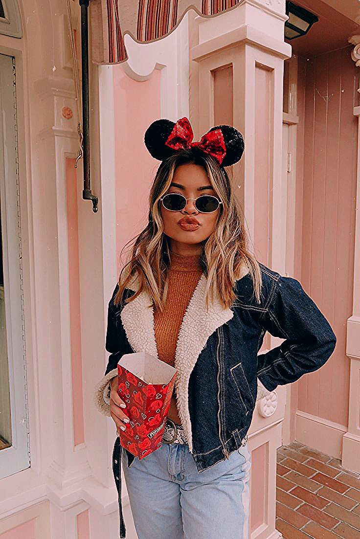 Photo of Disney Land Outfit Inspo