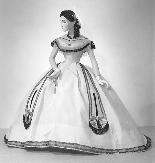 1860 Ball Gown Ball Gowns Victorian Gown Ball Dresses