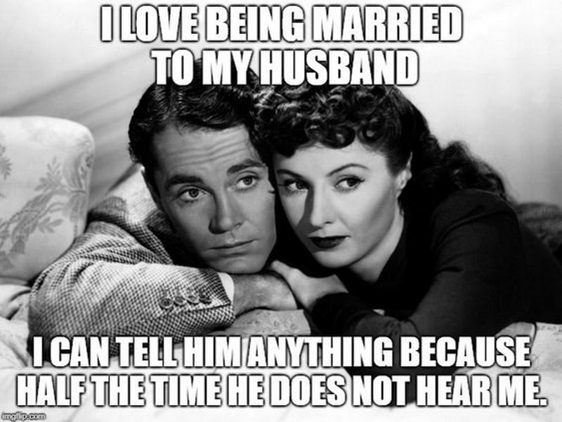 65 Husband Memes When Living A Happy Marriage Life Filled With Love Husband Quotes Funny Husband Meme Husband Humor