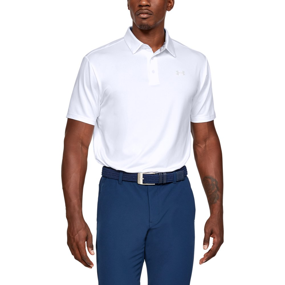 Photo of Men's UA Playoff Polo 2.0 | Under Armour US
