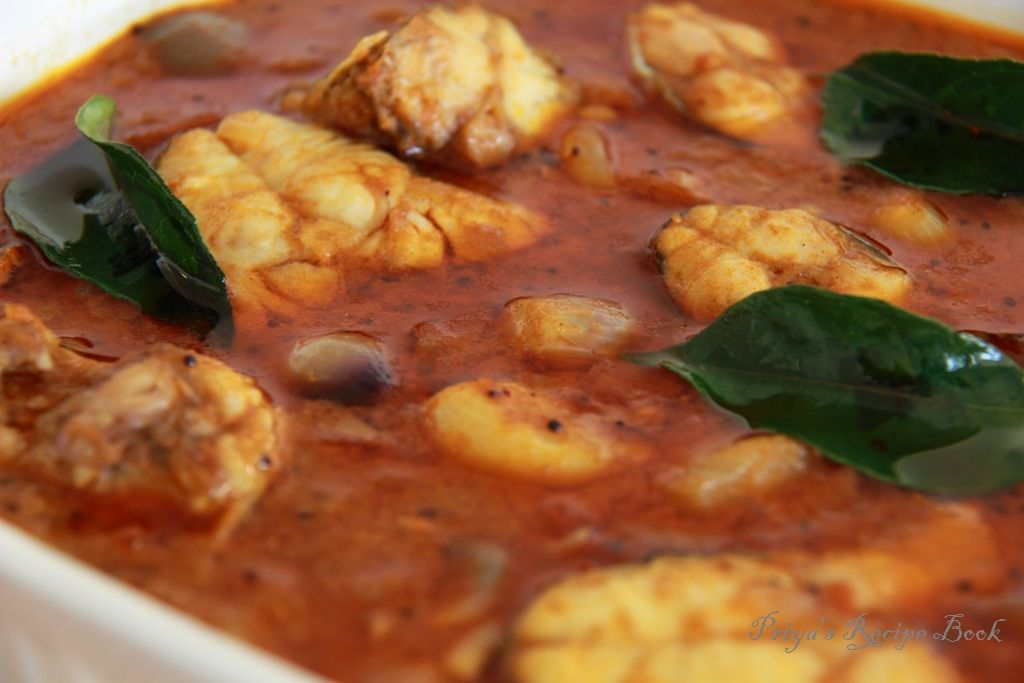 Indian fish dishes south indian traditional style fish gravy indian fish dishes south indian traditional style fish gravy meenkuzhambu forumfinder Gallery