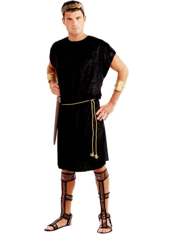Diy Toga Style Dress Men Google Search Costume