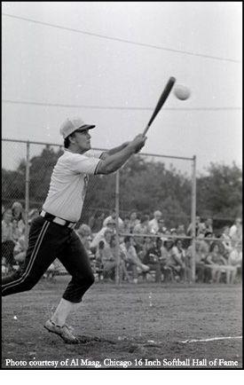16-Inch Softball