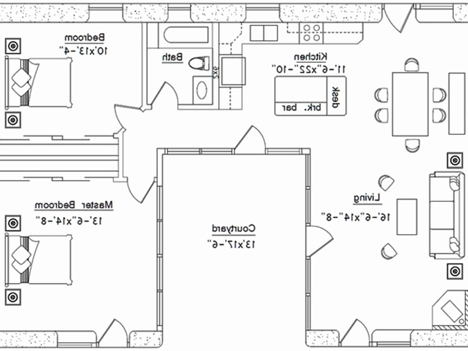 U Shaped House Plans With Courtyard Inspirational 15 Elegant C Shaped House Plans Of U Shaped House U Shaped House Plans U Shaped Houses Courtyard House Plans