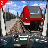 Train Simulator Turbo 2 Train Simulator Turbo 2 Водить огромный поезд и исполнить свою мечту, прямо здесь! Стать настоящим водителем поезда и мастер вождения поездов на железнодорожных путях. Вождения поезда никогда не было т 2