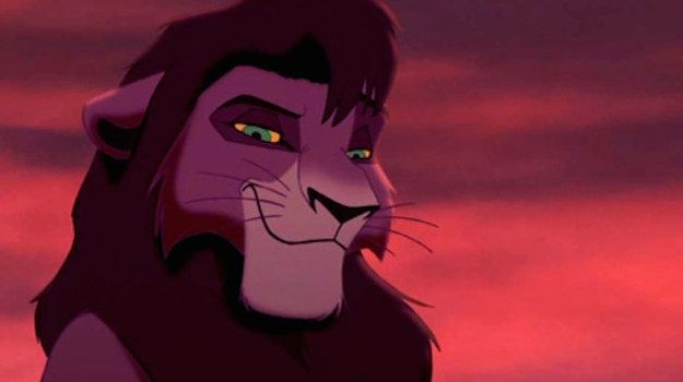 An Artist Brilliantly Reimagined What Disney Animals Would Look Like As Humans