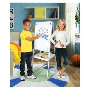 Rose Art Wooden 3 In 1 Easel Target Mobile