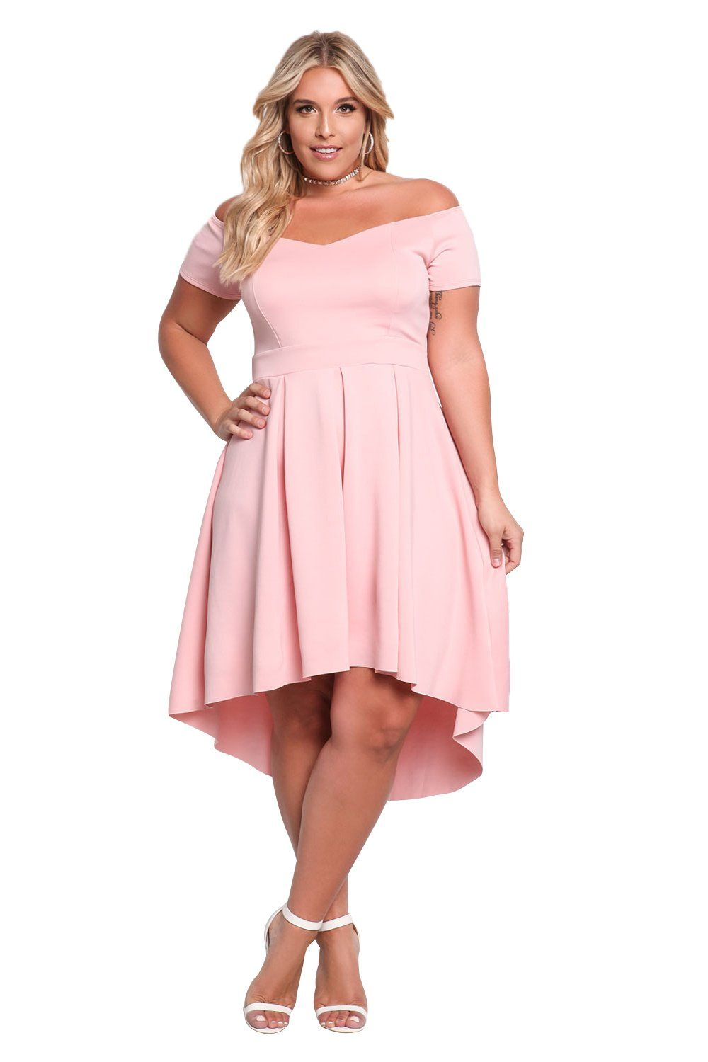 B Chicloth Solid Plus Size Dresses For Women Plus Size Wedding Dresses With Sleeves Plus Size Club Dresses Plus Size Dresses [ 1500 x 1000 Pixel ]