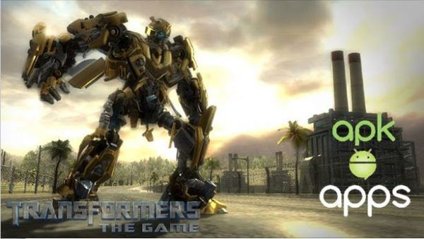 Transformers APK ISO Android Game PSP Download | Free Net Download