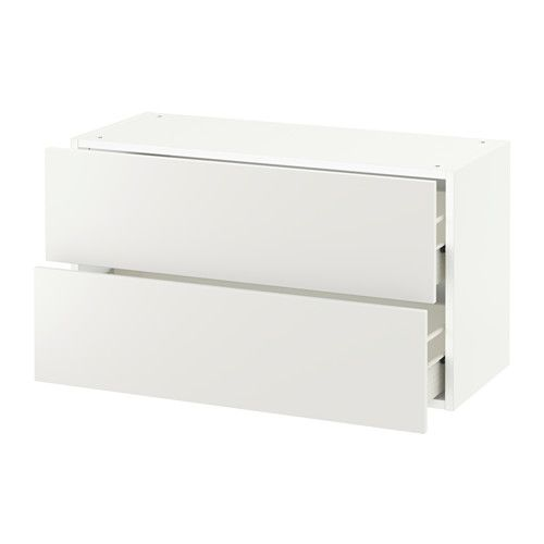 Ikea Us Furniture And Home Furnishings Wall Cabinet Storage Spaces Drawers