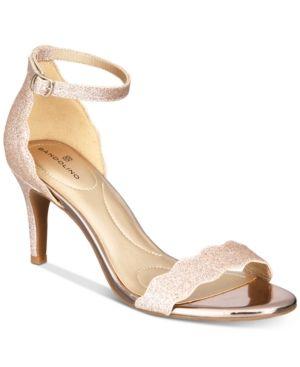cfcadf58c Bandolino Jeepa Dress Sandals