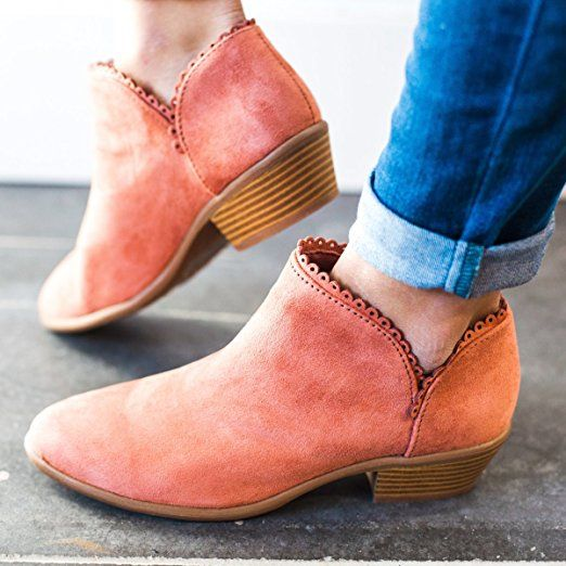 Ankle Boots Outfit Spring Casual Chic