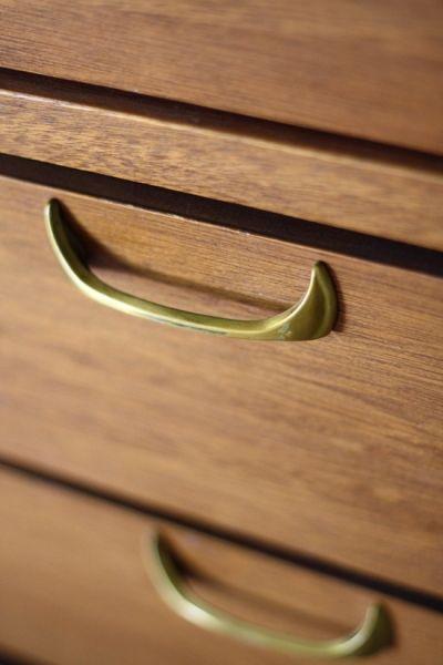 Mid Century Modern 9 Drawer Dresser Furniture Handles Wooden Drawer Pulls Mid Century Modern Cabinets