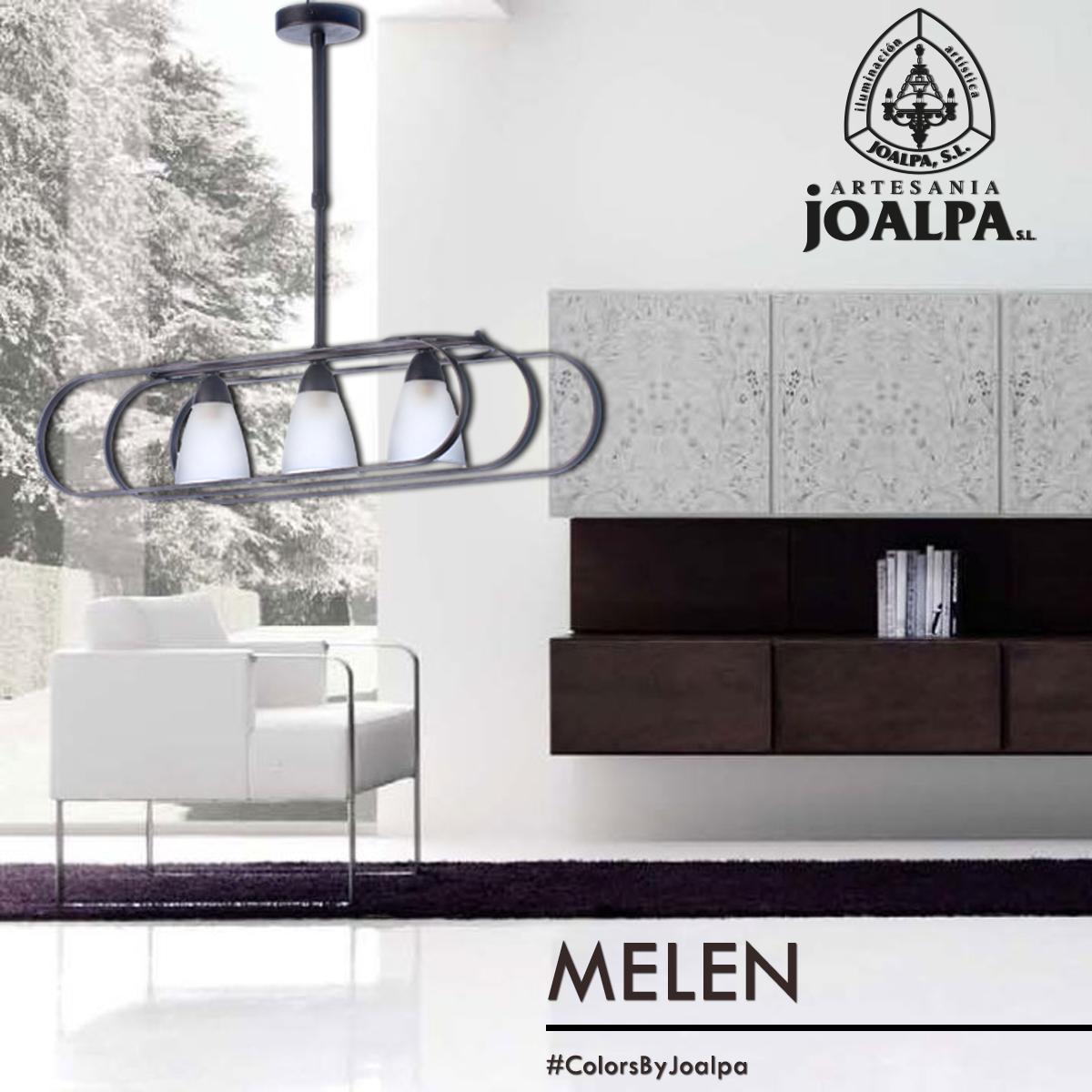 Máxima belleza en el mínimo espacio, minimalismo 100% artesano. #ColorsByJoalpa
