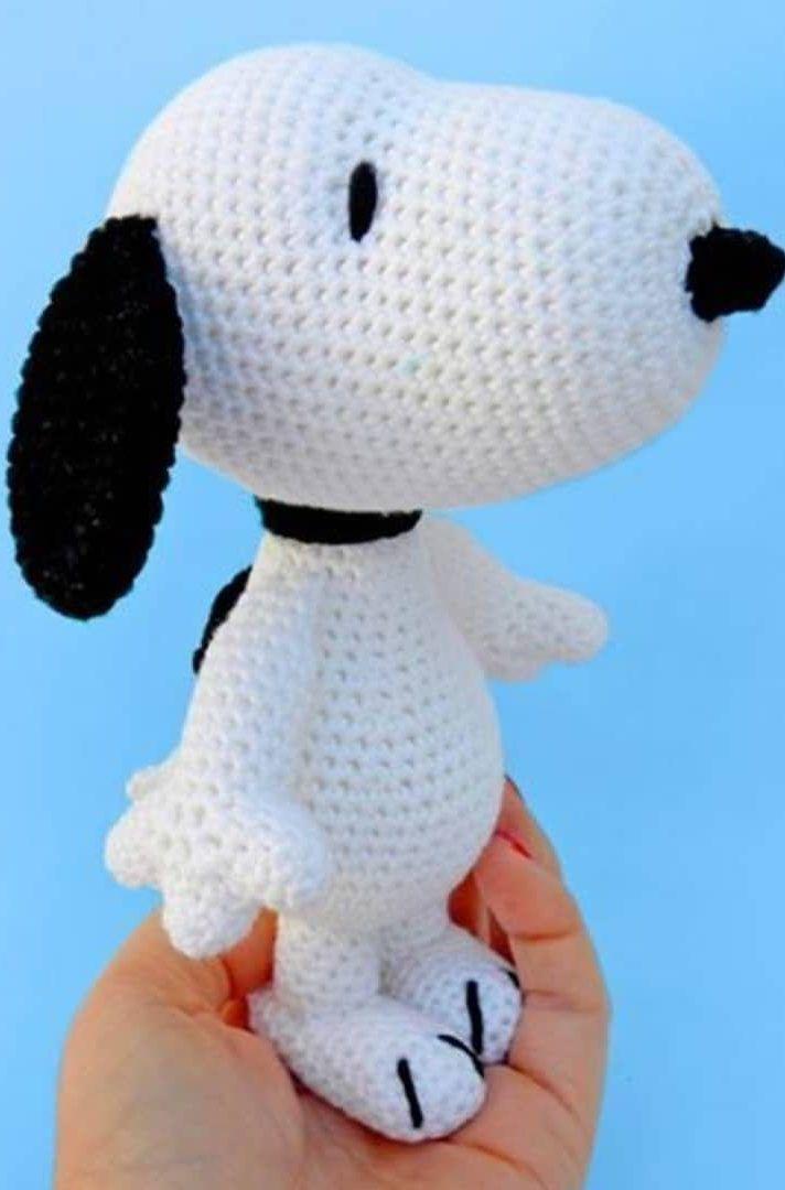44 Awesome Crochet Amigurumi Patterns For You Kids for 2019 Part 2; amigurumi for beginners; amigurumi for kids; amigurumi animals