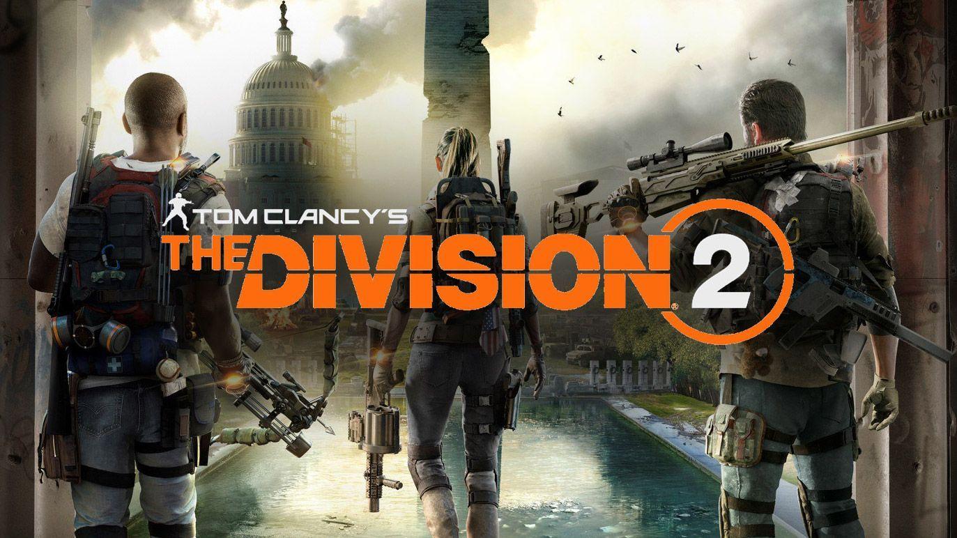 Ubisoft العاب Division 2 و Ghost Recon Breakpoint لم تحققا