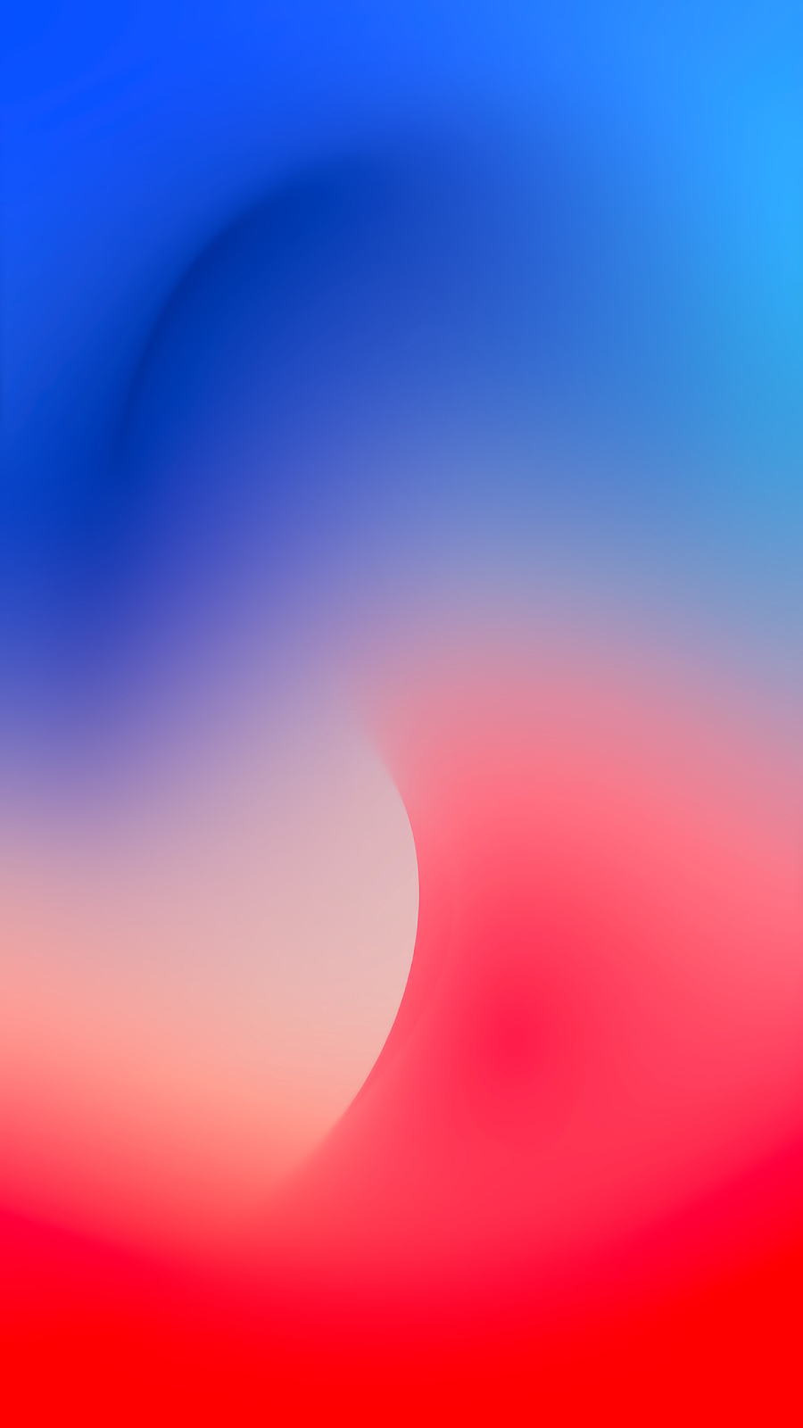 Fluid Blue And Red By Ar72014 4k Iphone Wallpaper Sky Iphone Homescreen Wallpaper Phone Wallpaper Patterns