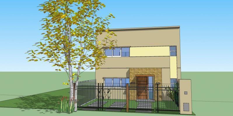 Casa en Venta en Fisherton Casacuberta 9093 Casas en