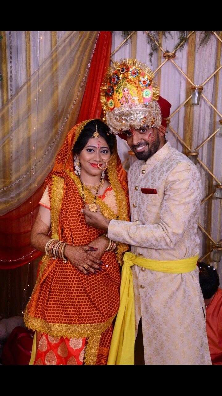 Kumaoni bride n groom Bride, Fashion, Groom
