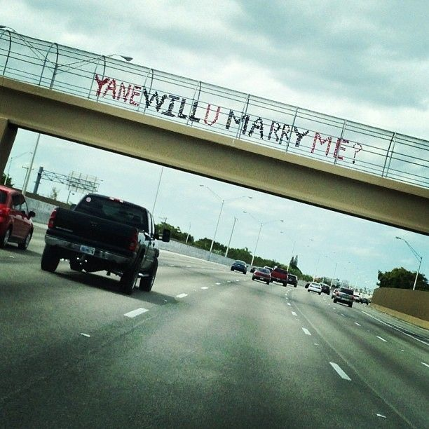 26 Adorably Unusual Ways To Propose To Someone Proposals Wedding