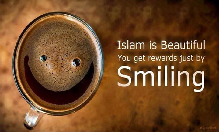 Smile Its Sunnah Islam Quotes Sayings Words Pinterest