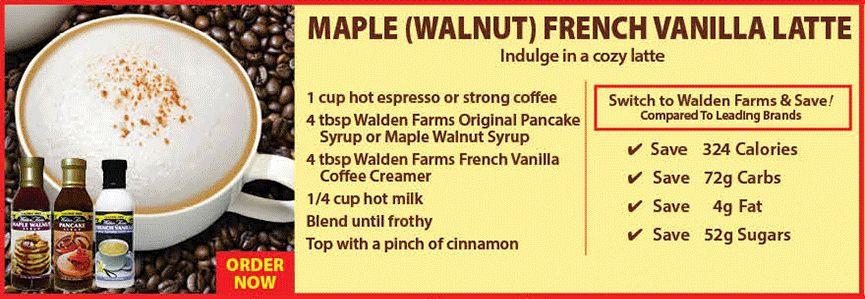 23++ Vanilla syrup for coffee walmart inspirations