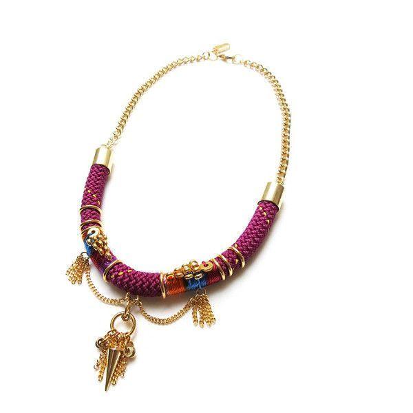 Julia necklace
