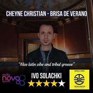 Awesome review from IVO SOLACHKI. Thank you for the ♥️ and 🙌🏻 . . . . #dj #djlifestyle #edm #edmlife...