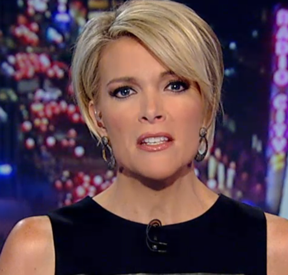 megyn kelly takes shots at trump, sticks up for cnn reporter