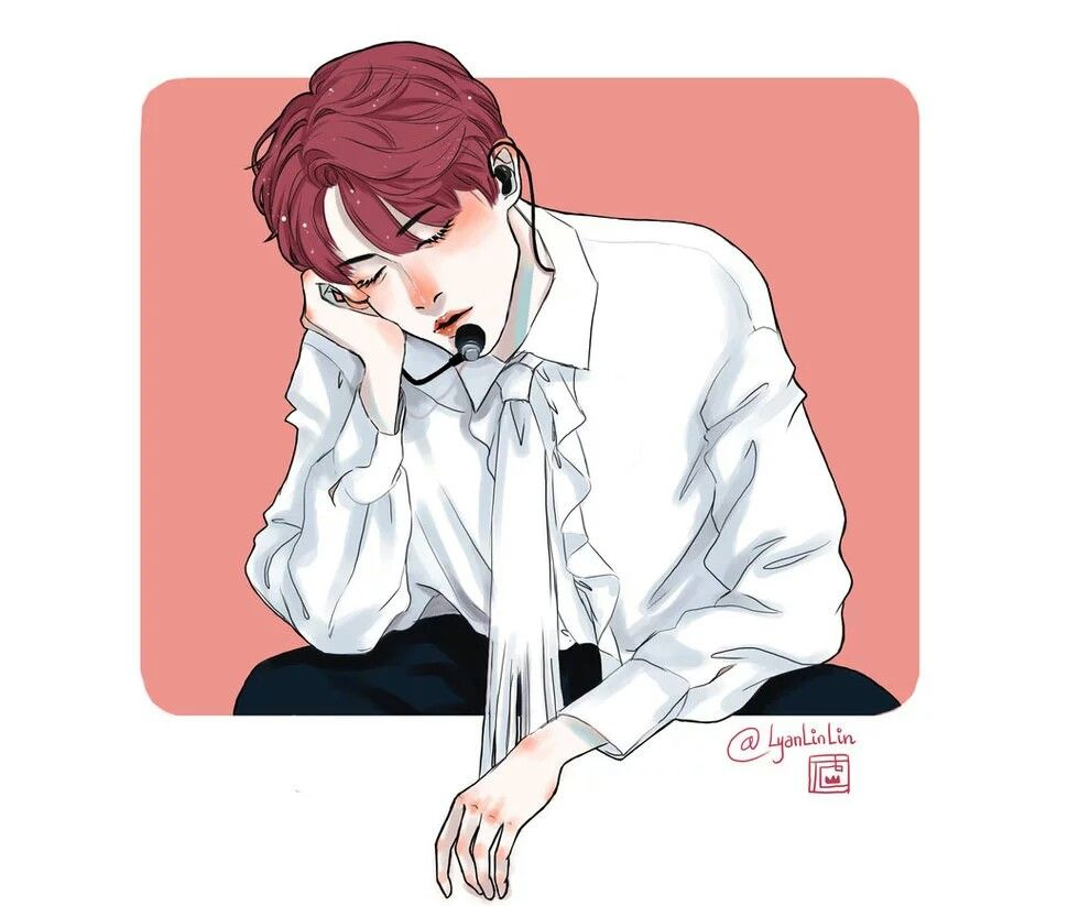 Pin By Alice 1802 On SOPE Fanart Pinterest Hoseok Fanart And BTS